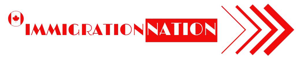 Immigration Consultant Edmonton Logo